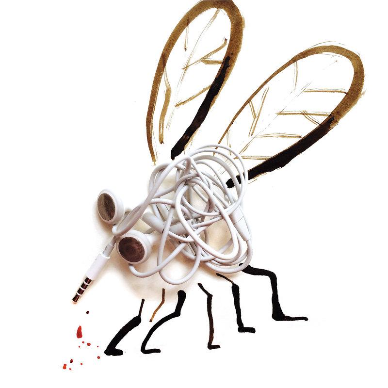 Christoph Niemann, la imaginación más divertida hecha ilustración - 8