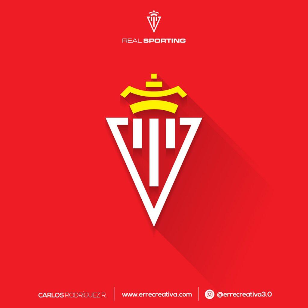 ¿Qué pasaría si los escudos de La Liga se diseñaran en flat design? - 4