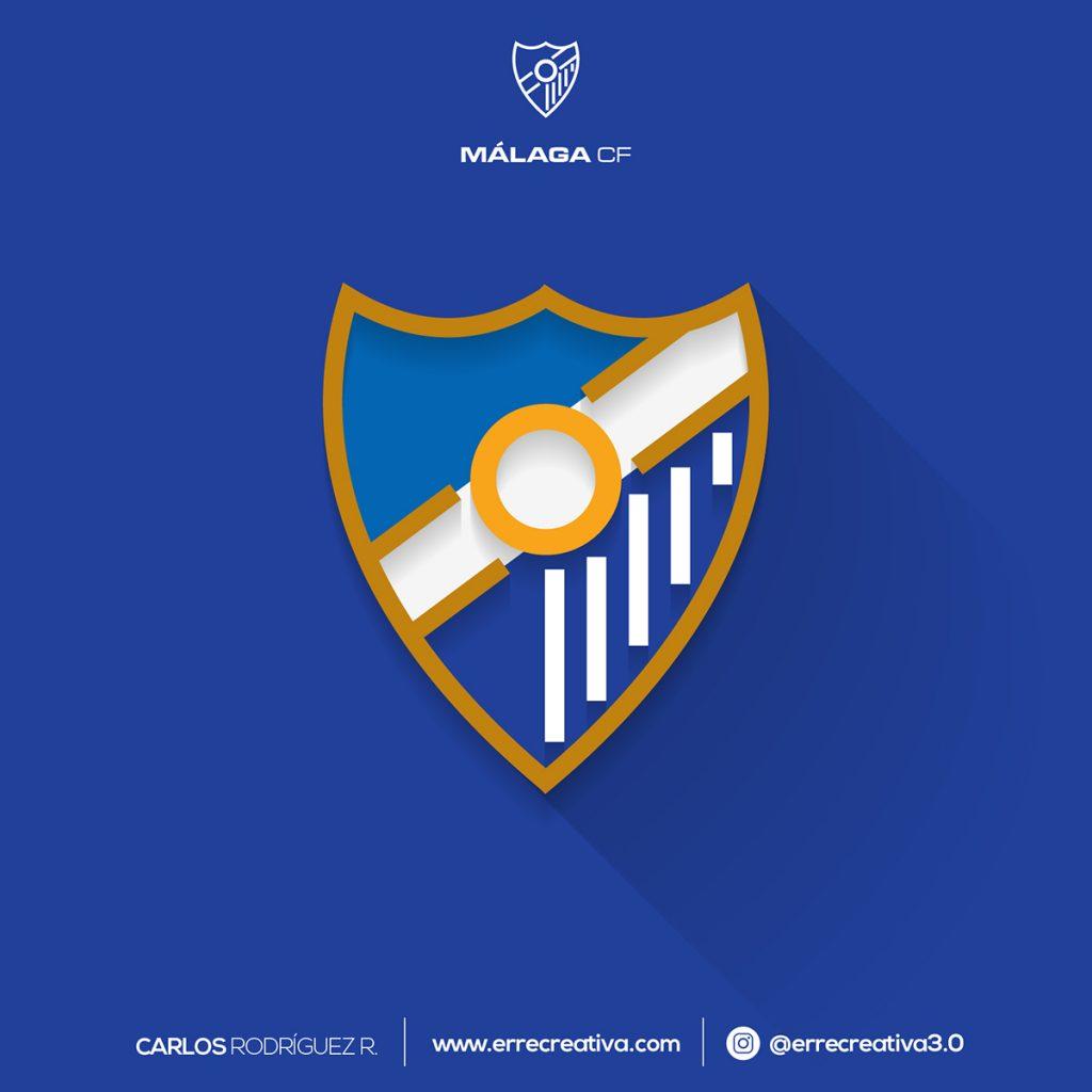 ¿Qué pasaría si los escudos de La Liga se diseñaran en flat design? - 9