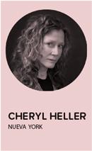 «El diseño social tiene que ver con diseñar relaciones más que cosas», Cheryl Heller - perfil