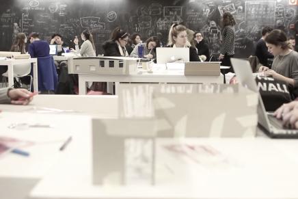 ¡Ya disponible el documental 'La formación en diseño'!