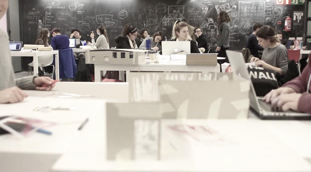 Documental Formación en Diseño