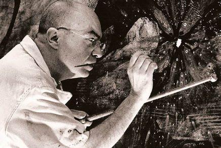 Fallece El Hortelano, el pintor de la Movida Madrileña