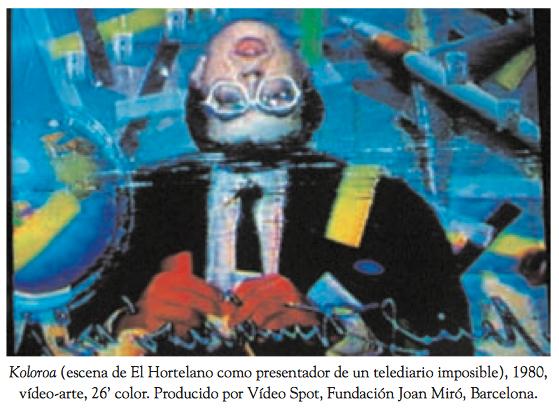 Fallece El Hortelano, el pintor de la Movida Madrileña - 5
