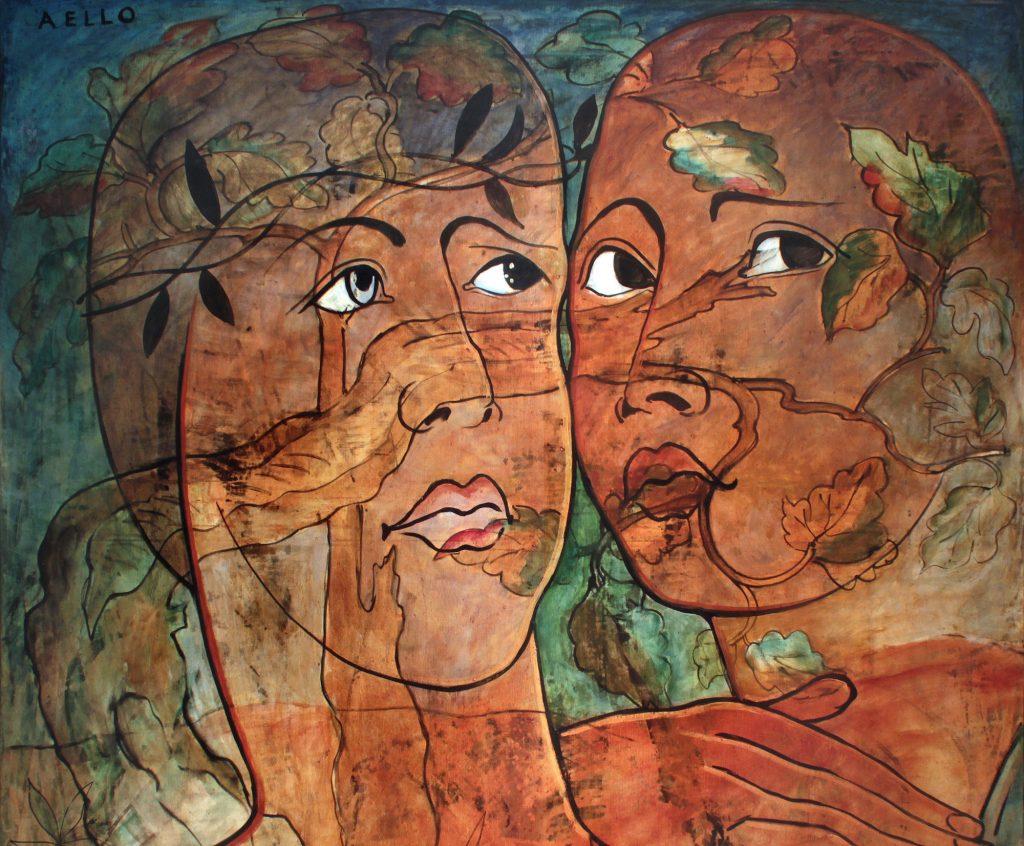 Francis Picabia, MOMA de Nueva York