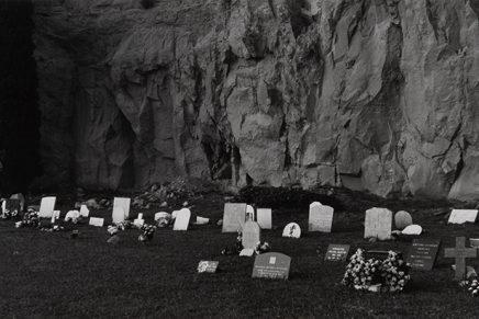 Humberto Rivas, fotografías que evocan la memoria callada