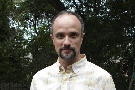 «En EEUU los profesores universitarios deben dedicar un porcentaje de su tiempo a ejercer una actividad profesional», Jorge Paricio