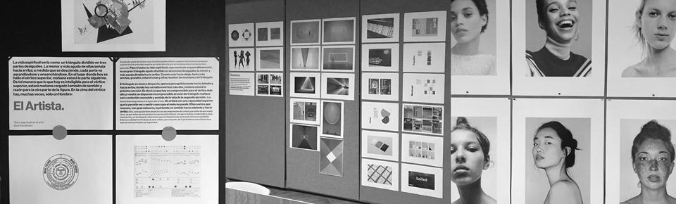 ¿Cómo debería ser la identidad de una escuela de diseño creativa? Aquí la propuesta de Erretres - 21