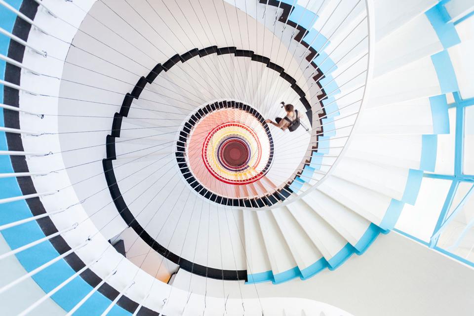 ¿Cómo debería ser la identidad de una escuela de diseño creativa? Aquí la propuesta de Erretres - 25