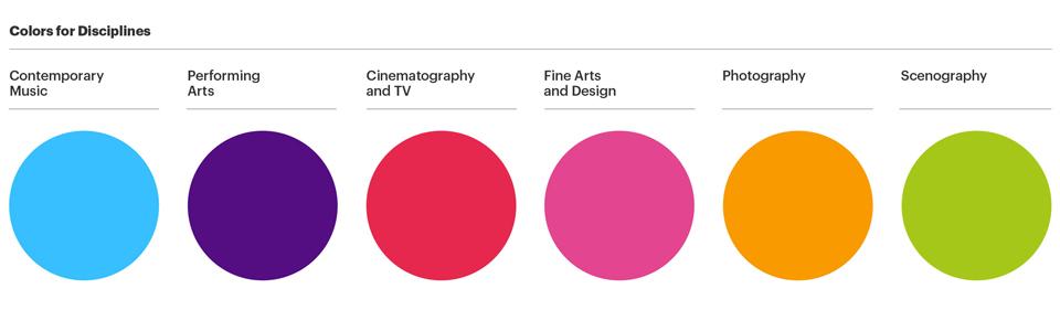 ¿Cómo debería ser la identidad de una escuela de diseño creativa? Aquí la propuesta de Erretres - 9