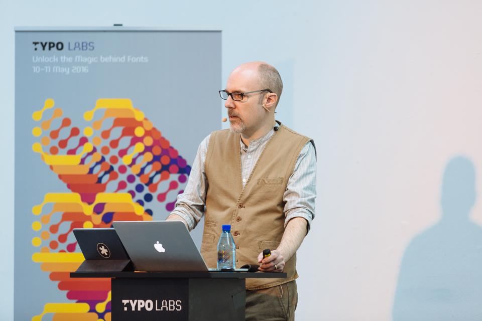 TYPO Labs 2017, el evento al que debería asistir todo friki de la tipografía - 7