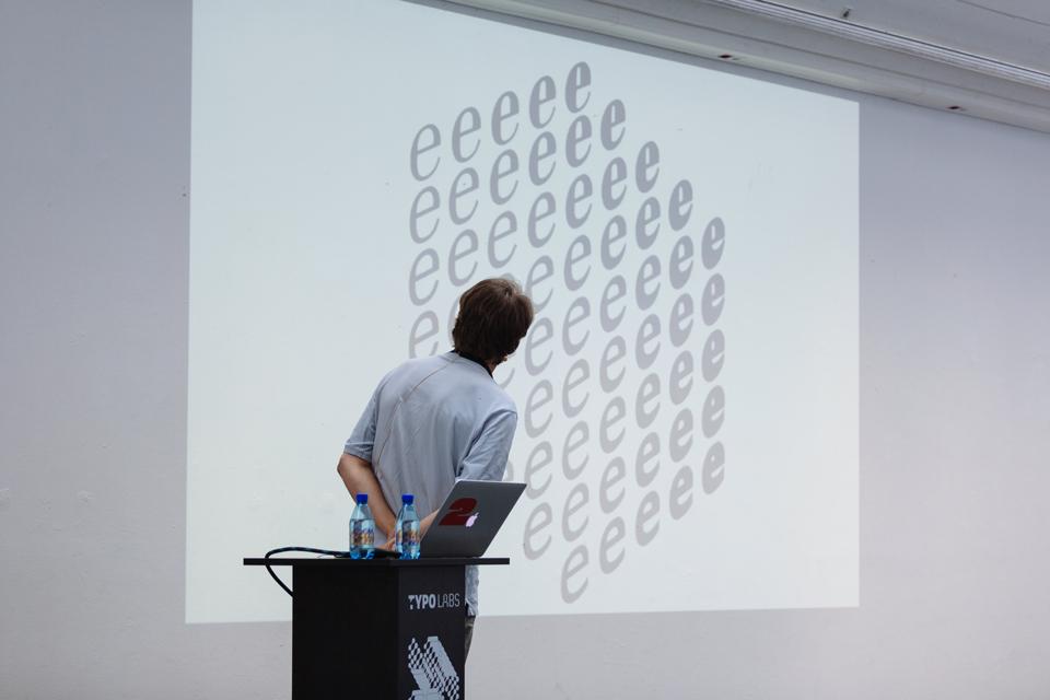 TYPO Labs 2017, el evento al que debería asistir todo friki de la tipografía - 6