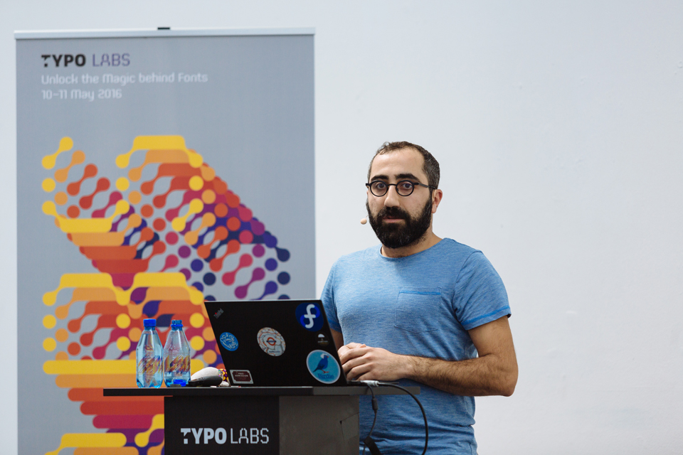 TYPO Labs 2017, el evento al que debería asistir todo friki de la tipografía - 5