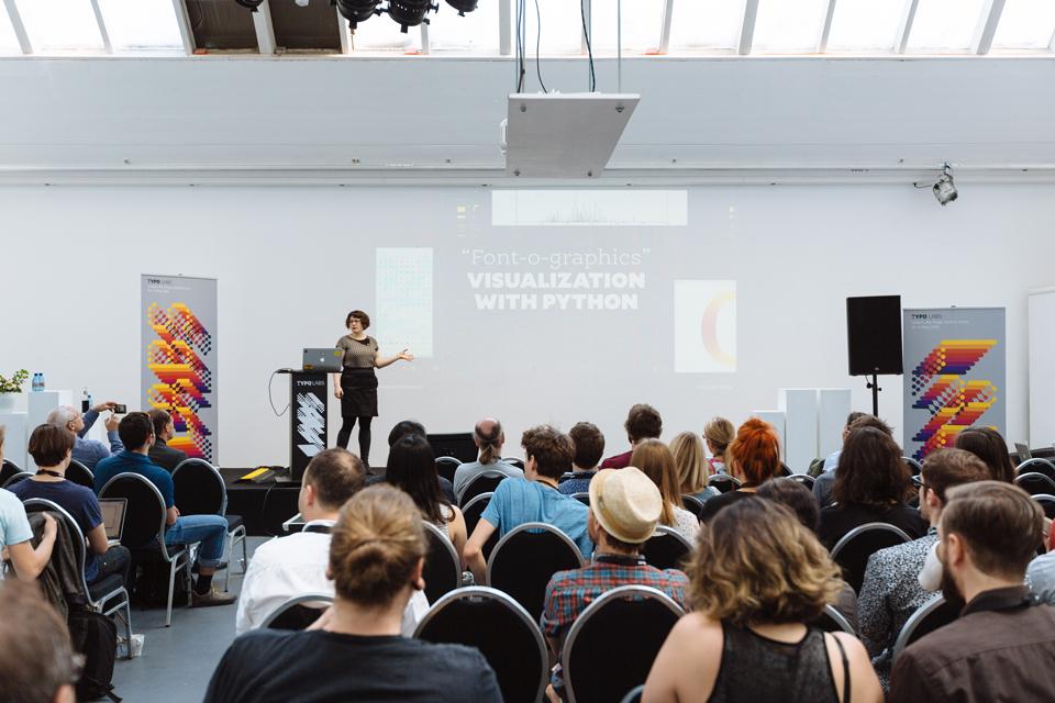 TYPO Labs 2017, el evento al que debería asistir todo friki de la tipografía - 4