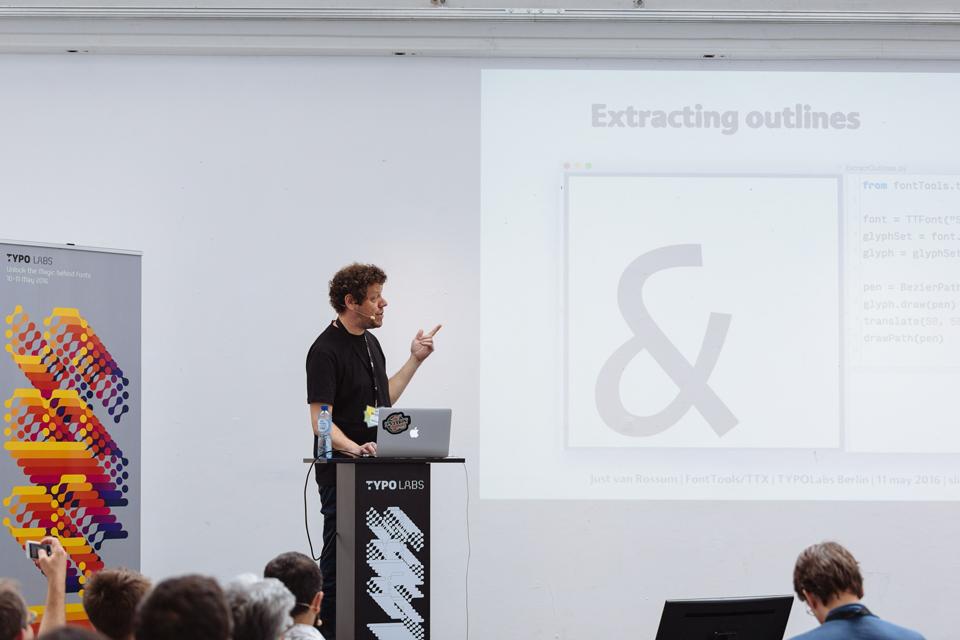 TYPO Labs 2017, el evento al que debería asistir todo friki de la tipografía - 3