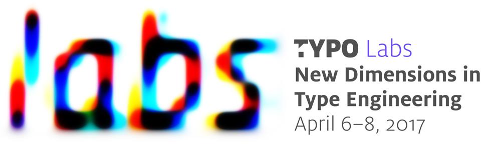 TYPO Labs 2017, el evento al que debería asistir todo friki de la tipografía - 2