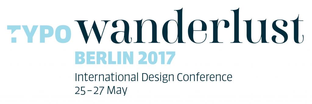TYPO Berlin 2017 regresa con nuevo formato y grandes ponentes logo