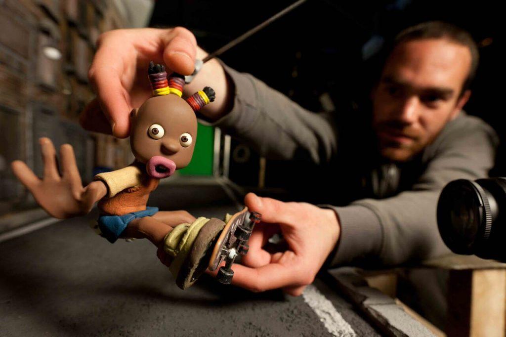 Animayo, el gran evento de animación, llega a Barcelona