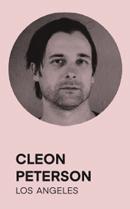 Cleon Peterson perfil
