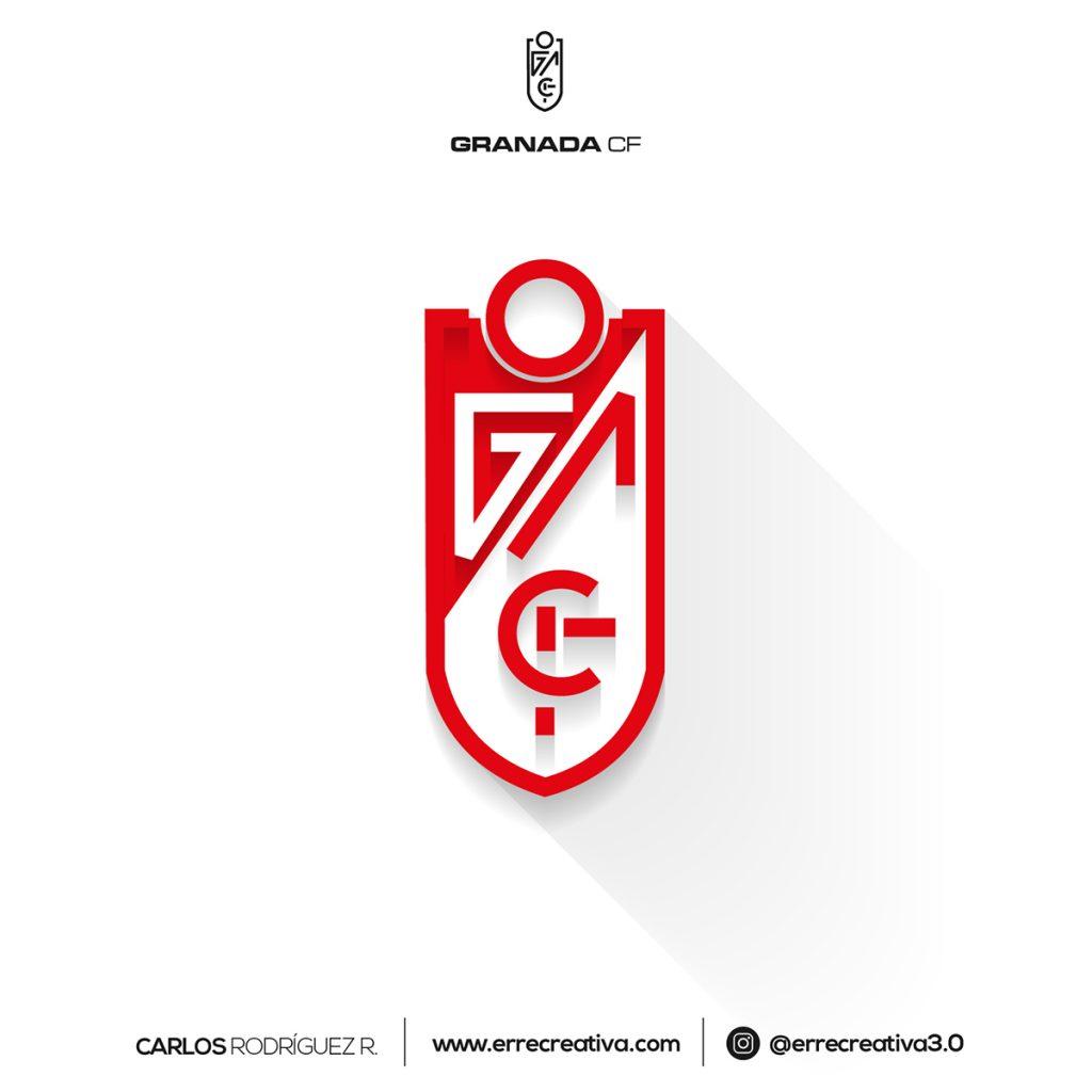 ¿Qué pasaría si los escudos de La Liga se diseñaran en flat design? - 12