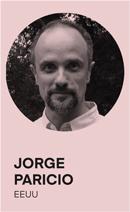 Jorge Paricio perfil