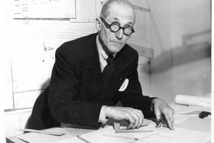 Le Corbusier y el sur de América, una relación muy fructífera