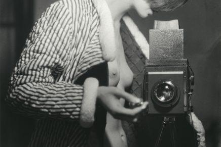 Marianne Breslauer, la Nueva Fotografía que recorrió España