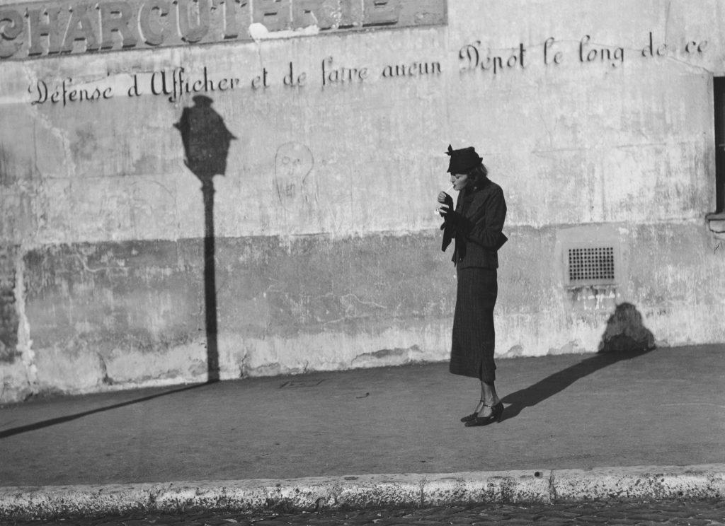 Défense d'afficher, por Marianne Breslauer