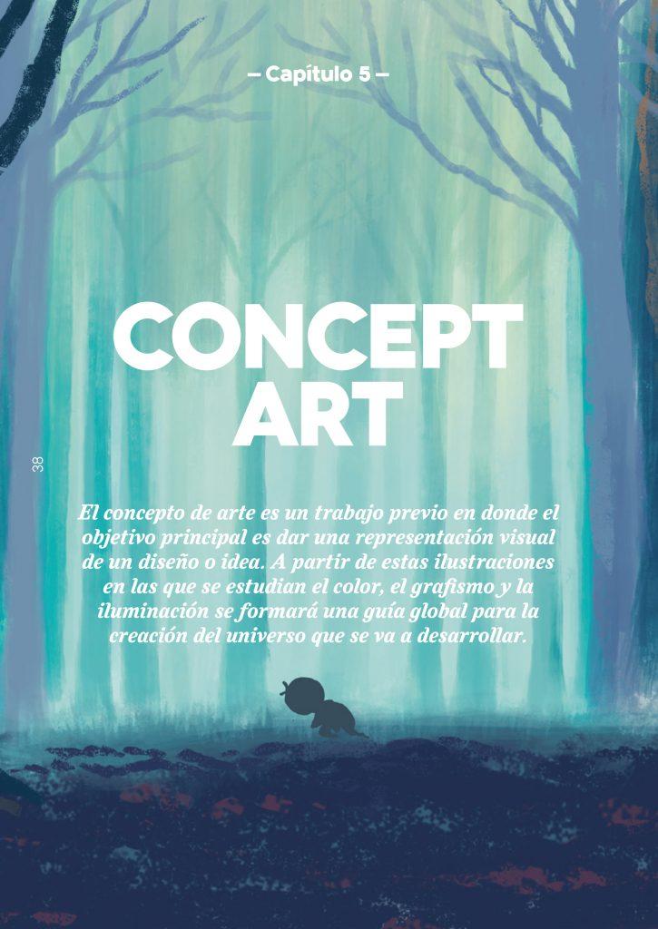 Art book de Psiconautas, de Alberto Vázquez