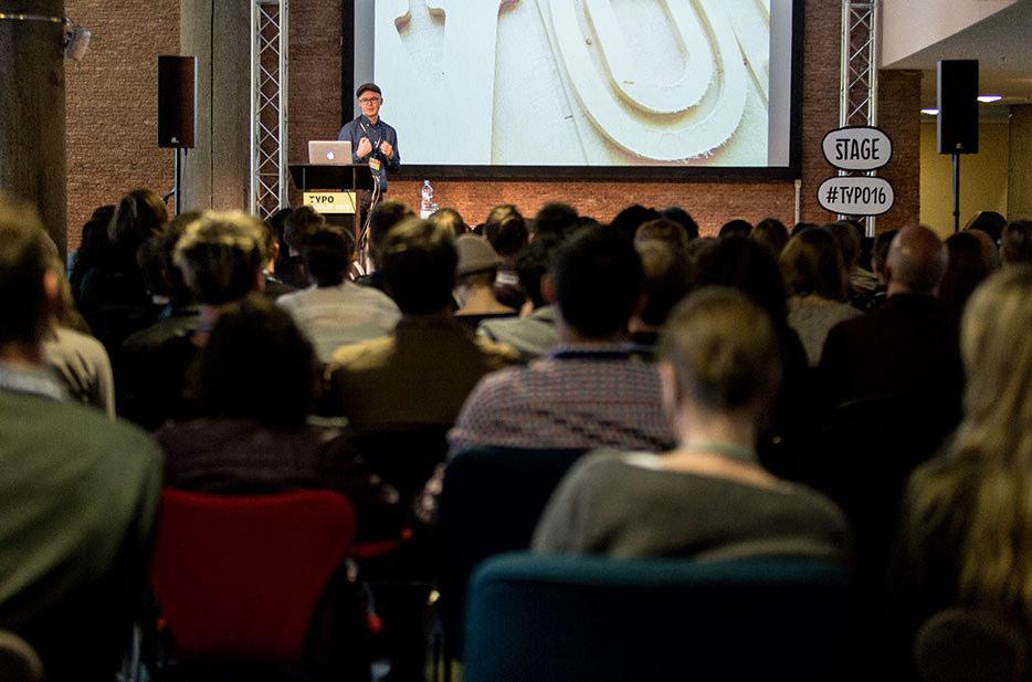 TYPO Berlin 2017 regresa con nuevo formato y grandes ponentes - 7