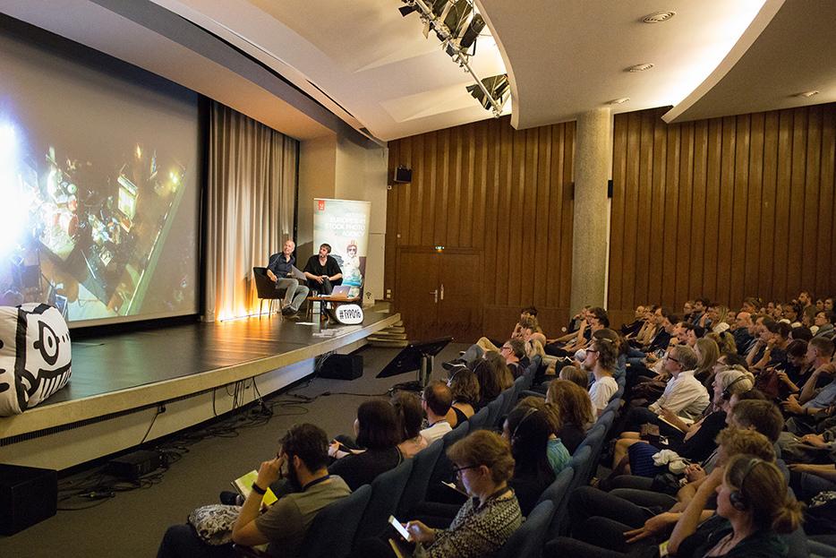 TYPO Berlin 2017 regresa con nuevo formato y grandes ponentes - 4