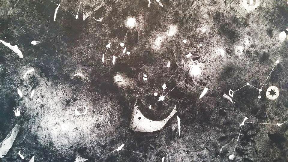 Anuario de Ilustradores; un mural para pasar el verano argentino - 5