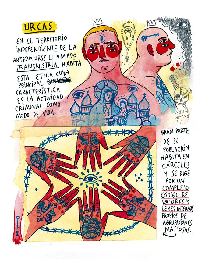 Lo último de Ricardo Cavolo pone el foco en las periferias