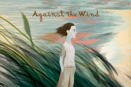 'Contra el viento', eslogan e imagen de Animac 2017