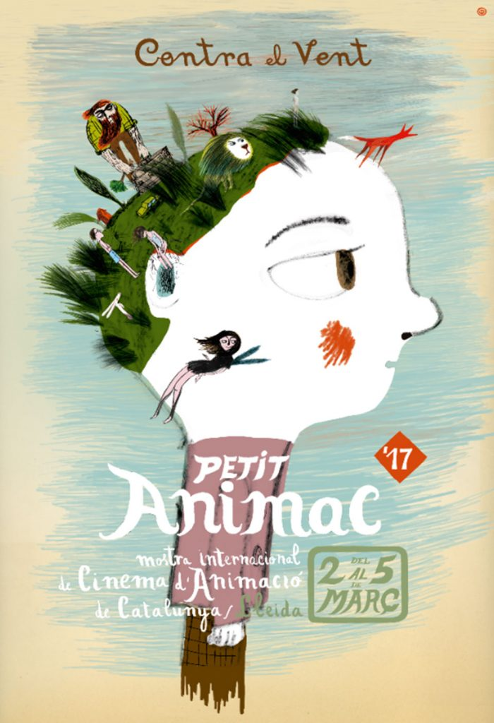 Image result for ANIMAC 2017
