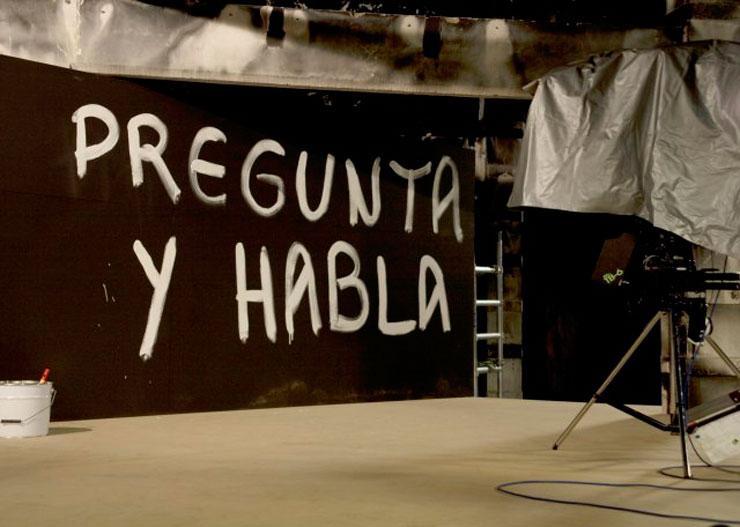 Off Escena: Si yo fuera, de Cabello/Carceller
