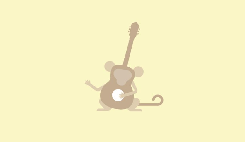 Doadó, un branding que explora nuestros instintos musicales - 2