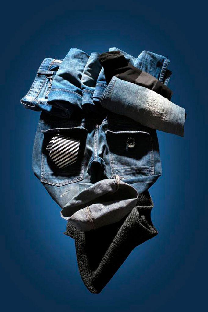 'Carnival face trip', de Nyaki Xamach. Premios LUX 2016