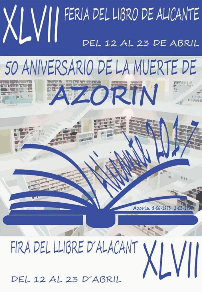 Cartel_FeriaLibroAlicante1