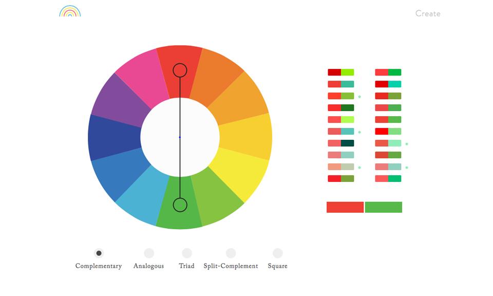 ¿Cómo elegir la gama cromática para un proyecto? Color Supply te lo pone fácil