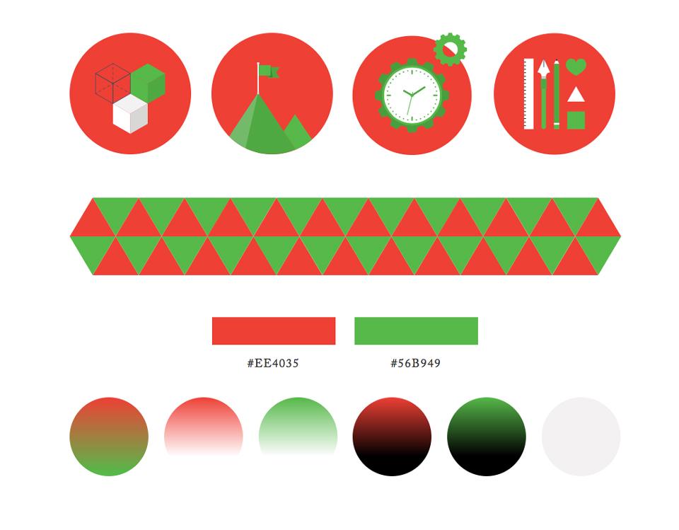 ¿Cómo elegir la gama cromática para un proyecto? Color Supply te lo pone fácil - 2