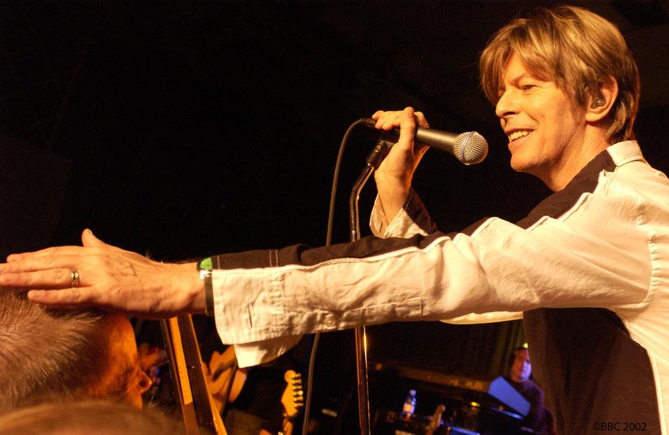 'David Bowie, los últimos cinco años', el documental que homenajea al artista tras cumplirse un año de su desaparición - 1