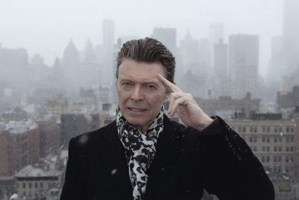'David Bowie, los últimos cinco años', el documental que homenajea al artista tras cumplirse un año de su desaparición