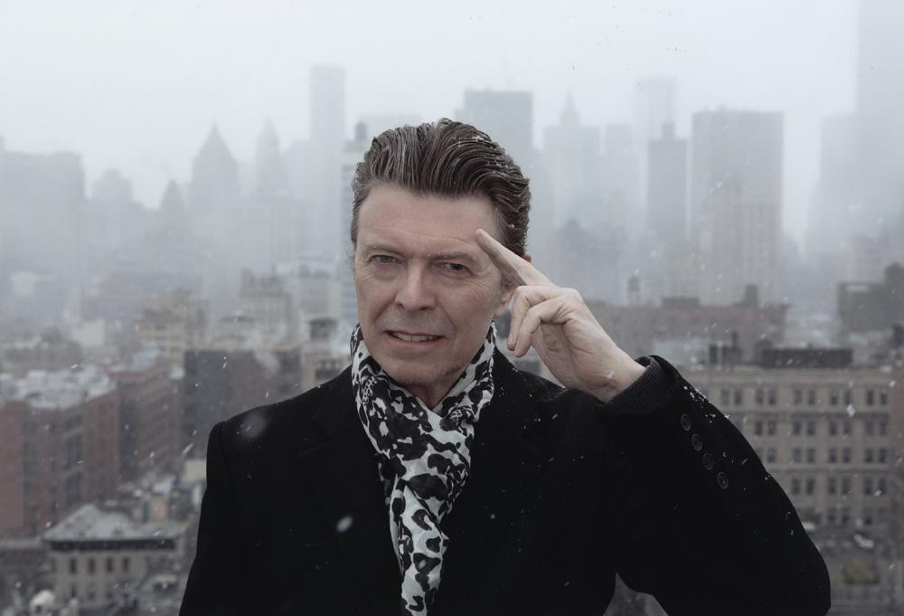 'David Bowie, los últimos cinco años', el documental que homenajea al artista tras cumplirse un año de su desaparición - 3