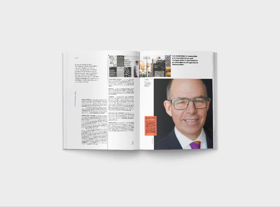 Creatividad Número Gràffica 4 - Entrevista Michael Bierut1