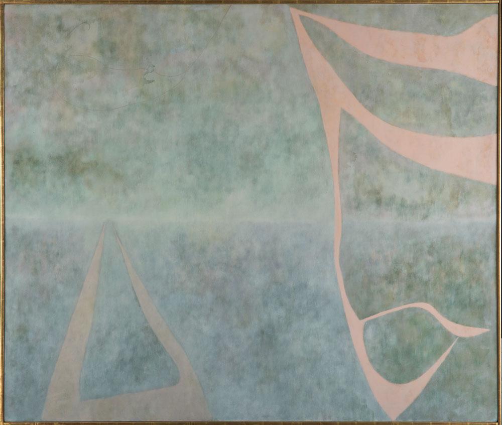 Expresionismo Abstracto de William Baziotes