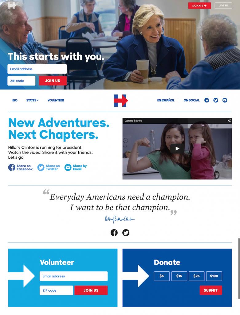 Hillary-for-America