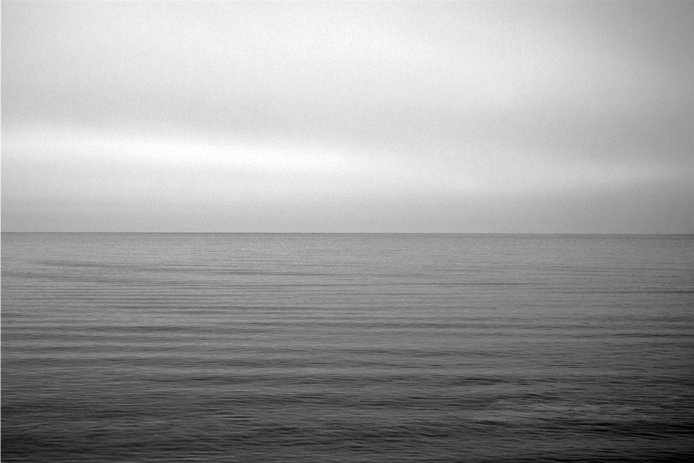 Fotografía del japonés Hiroshi Sugimoto