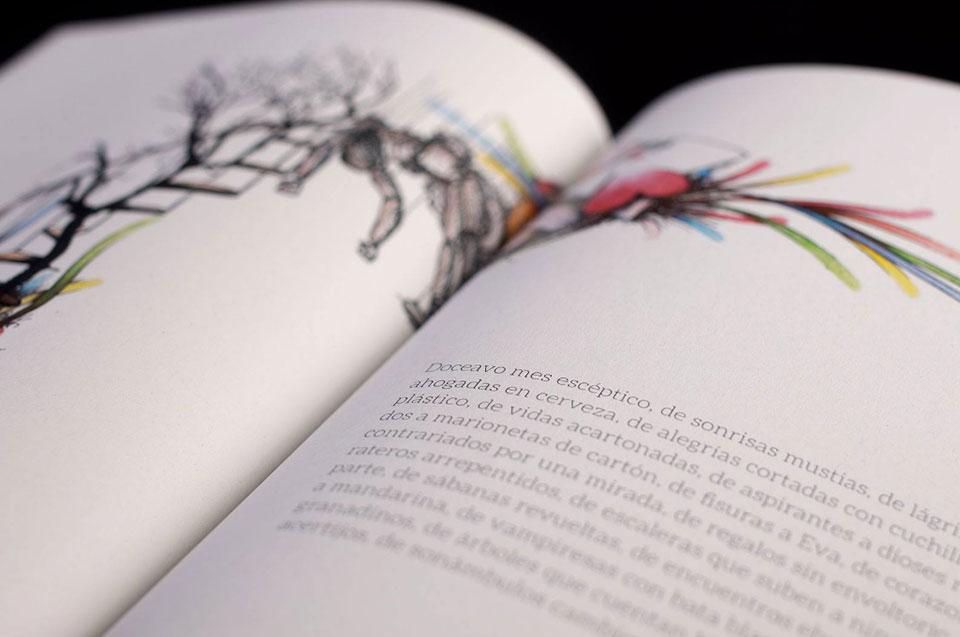 Historias de un Pensador David Crispín - Relato1