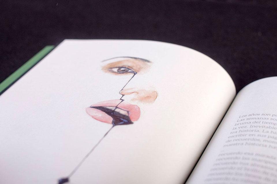 Historias de un pensador David Crispín - Ilustración1